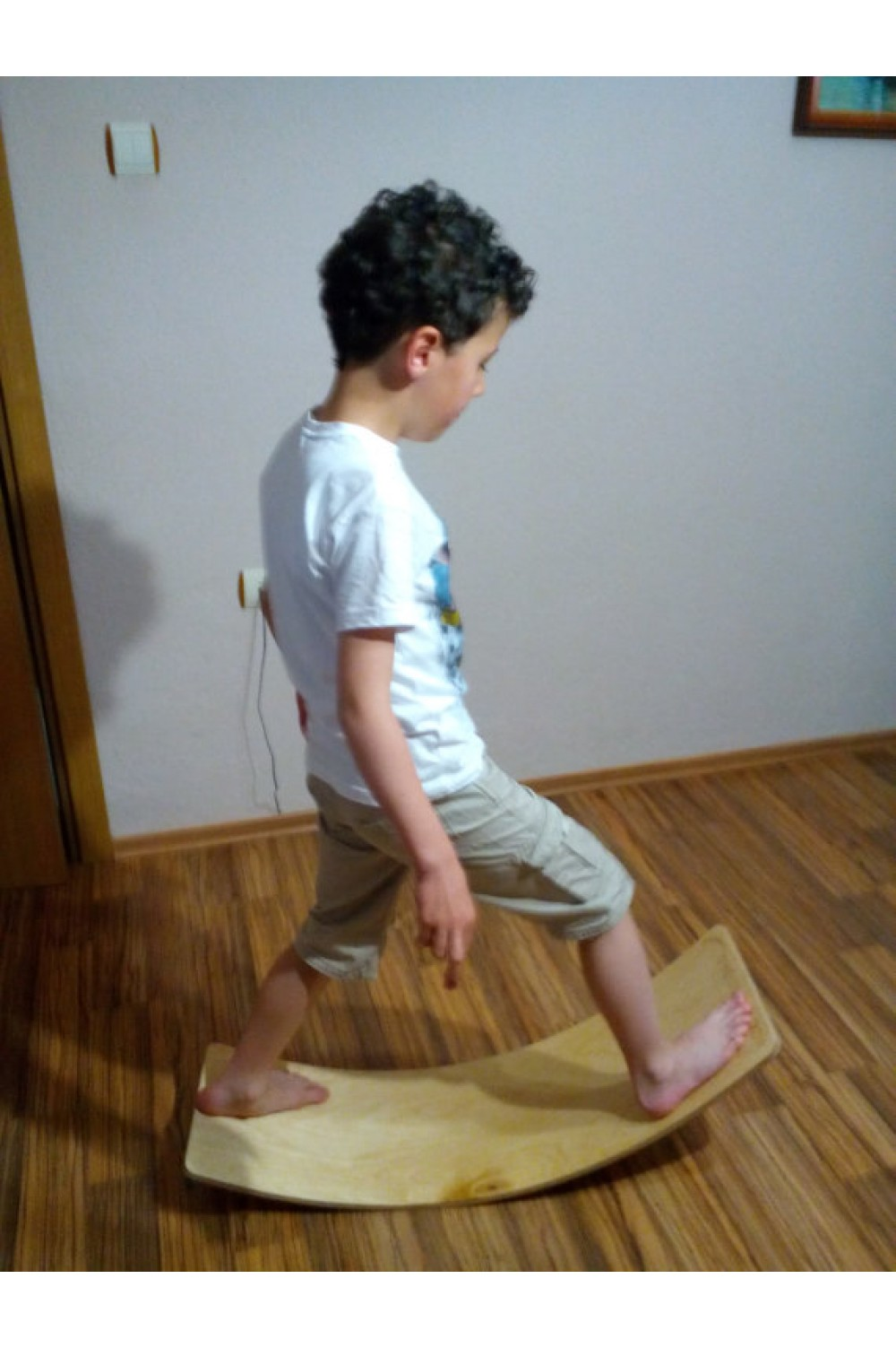 Rocking Board for kids | Balanced Board for Kids | Rocker Board | Eco friendly children toy