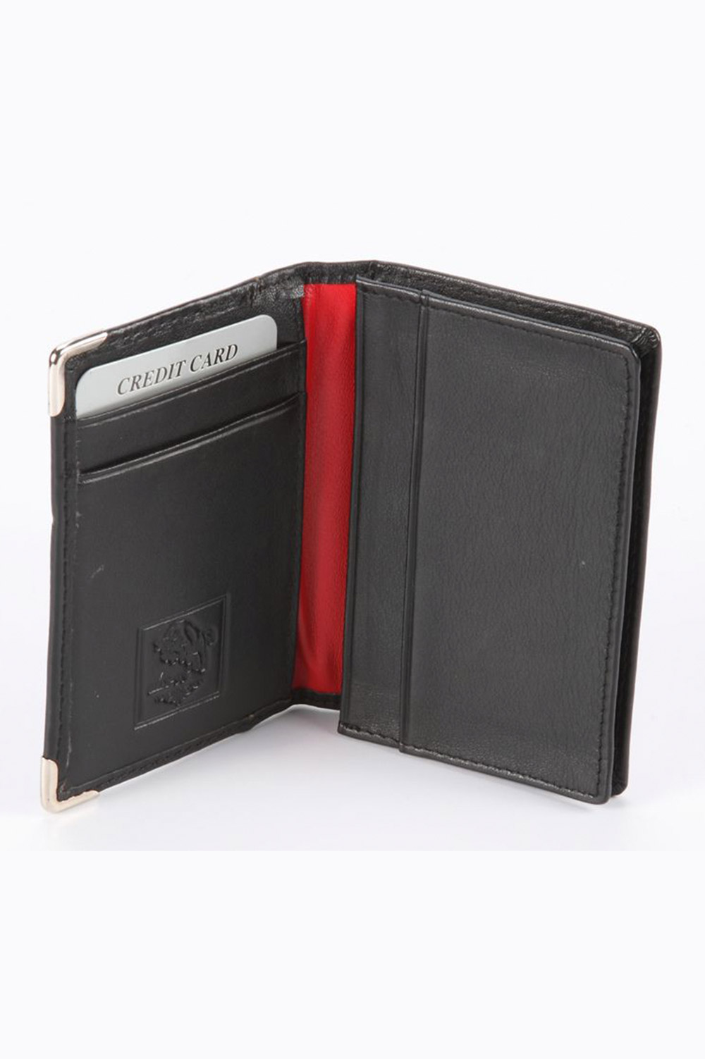 Art Designer Leather Card holder - 412081