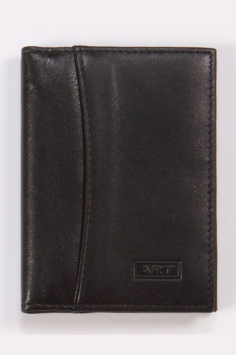Art Black Business Card holder - 414641