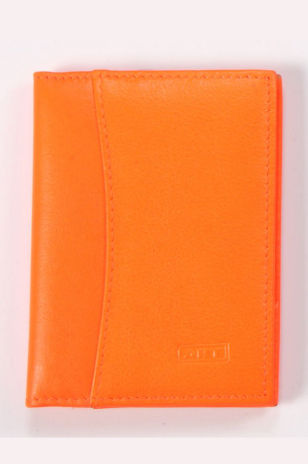 Art Orange Card holder - 414648