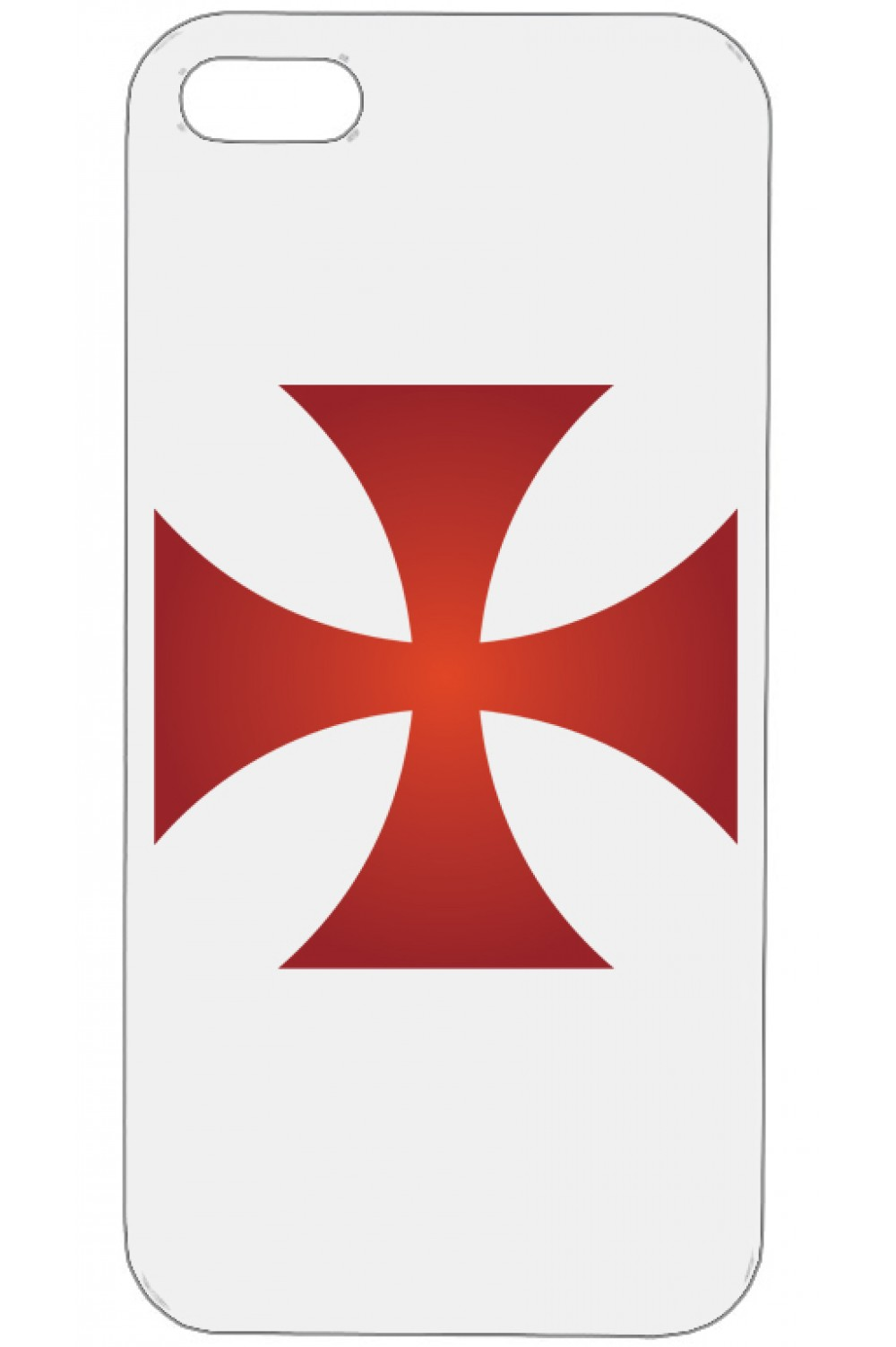 Phone Case - Sovereign Order of Malta 3