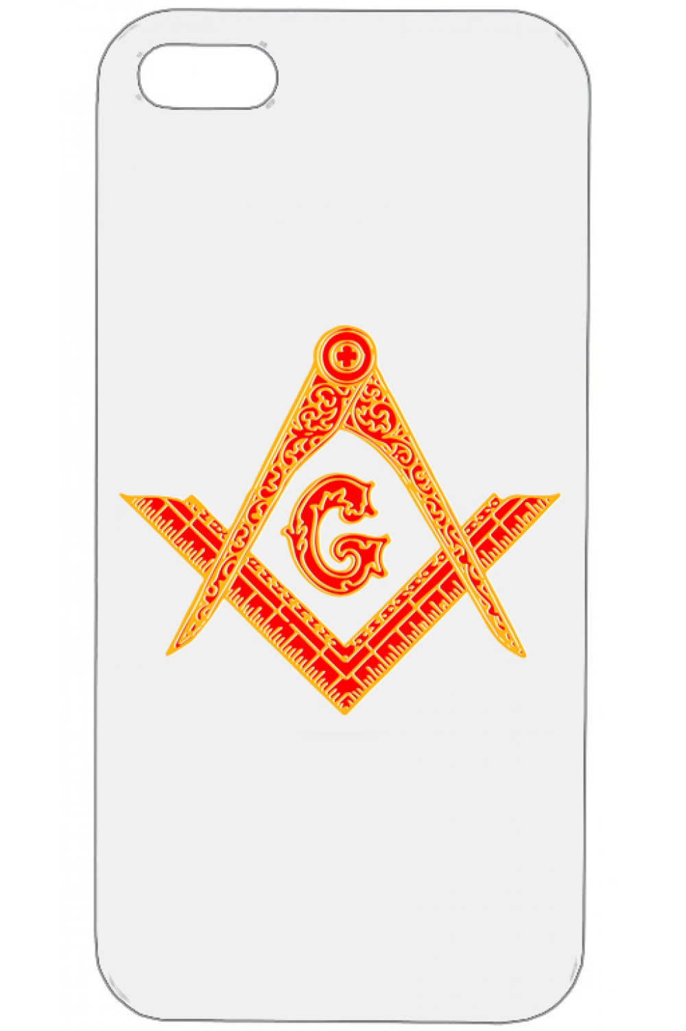 Phone Case - Masonic Symbol 2