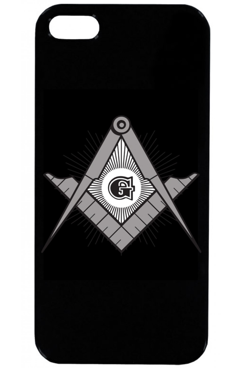 Phone Case - Masonic Symbol 7