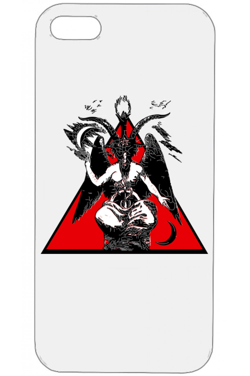 Phone Case - Masonic Symbol 9