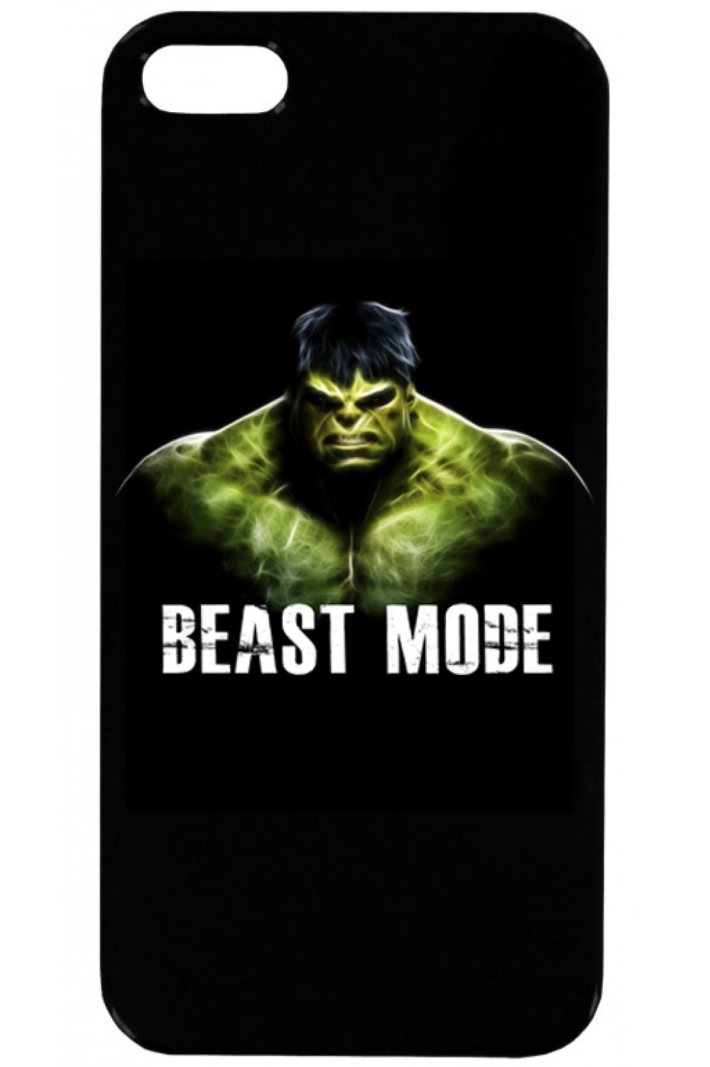 Phone Case - Beast Mode