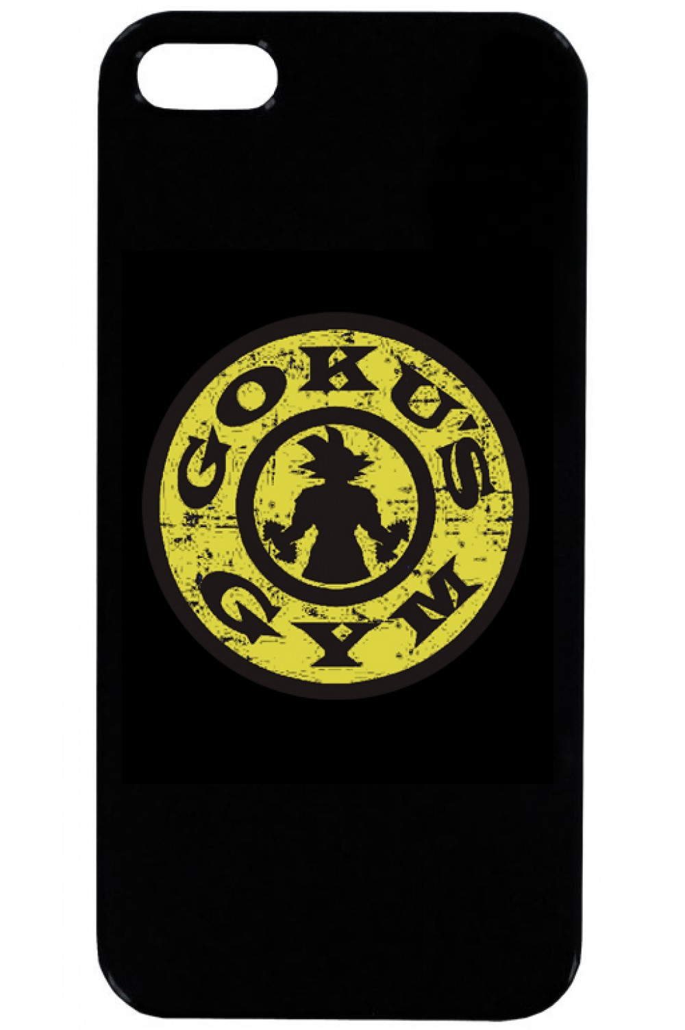 Phone Case - Gokus Gym