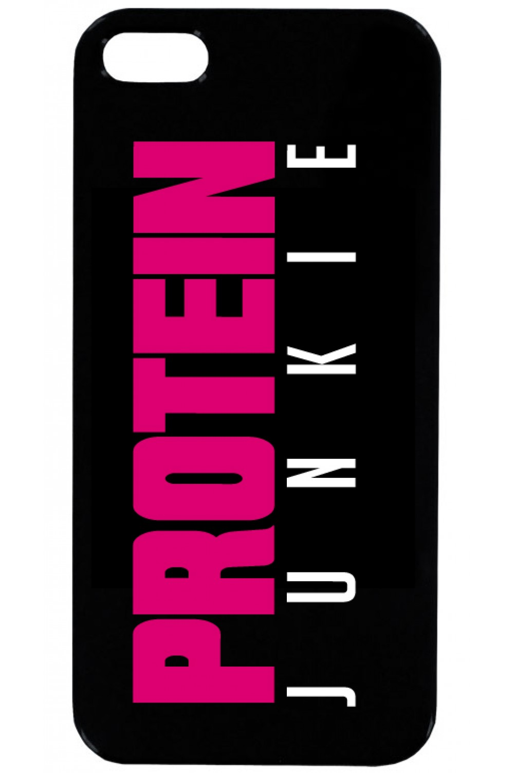 Phone Case - Protein Junkie