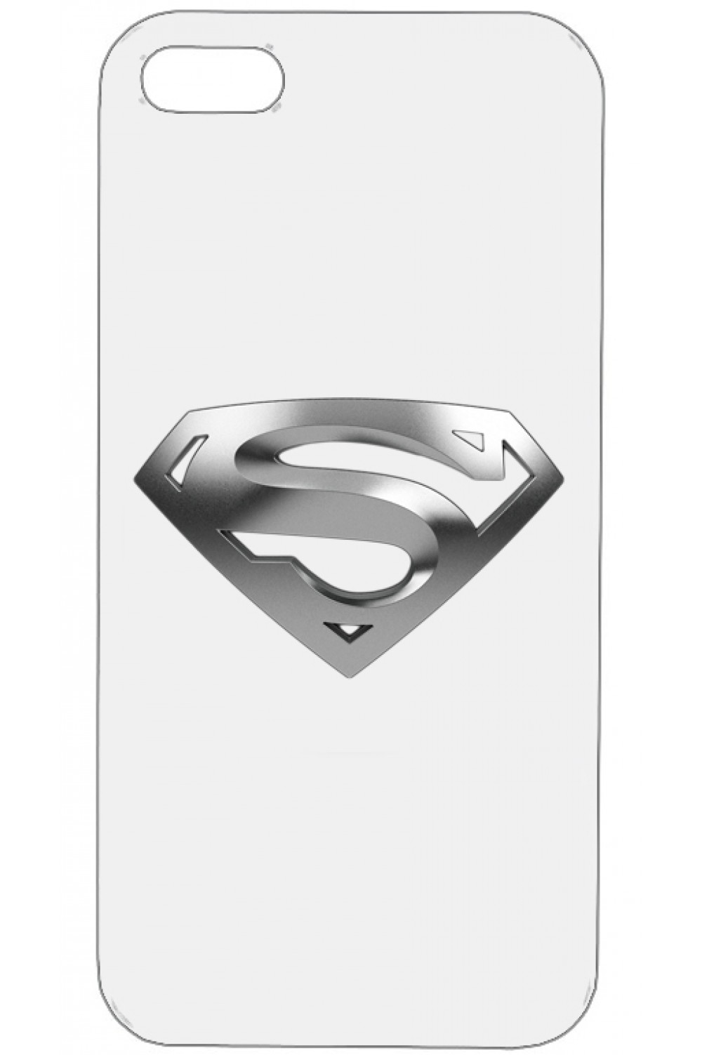 Phone Case - Supermen