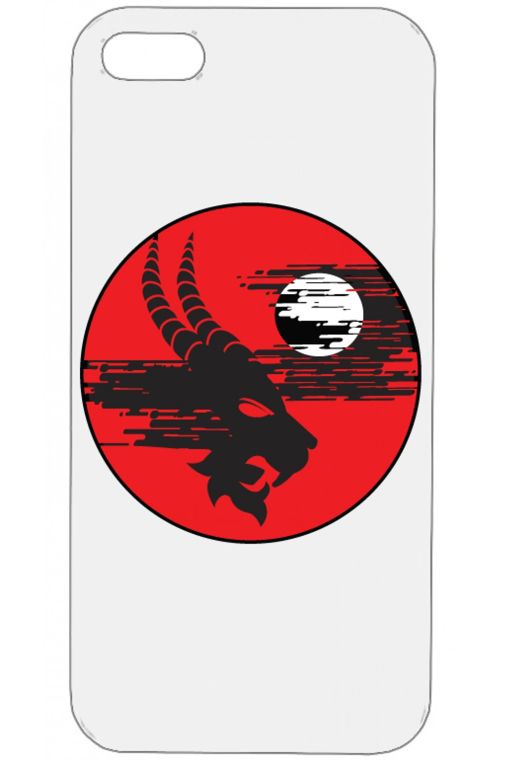 Phone Case - Zombie KMK 1