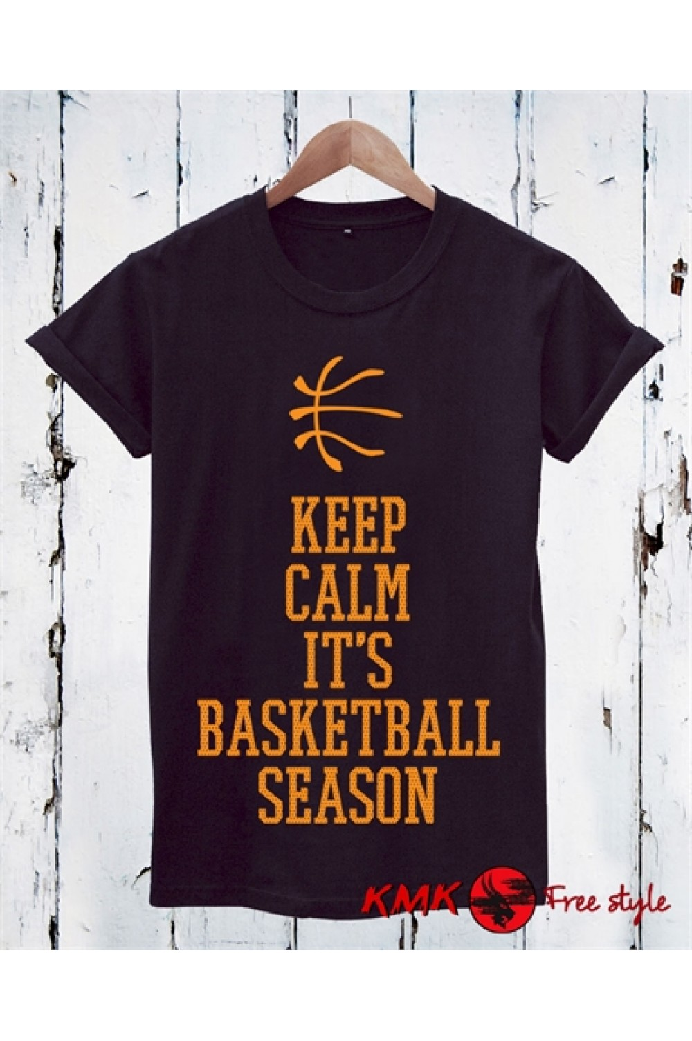 Basketball Season Printed T shirt | Basketball Tanktop | Sport Tee | Motivation Shirt