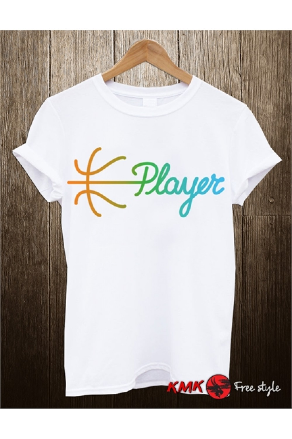Basketball Player Printed T shirt | Basketball Tanktop | Basketball Tee