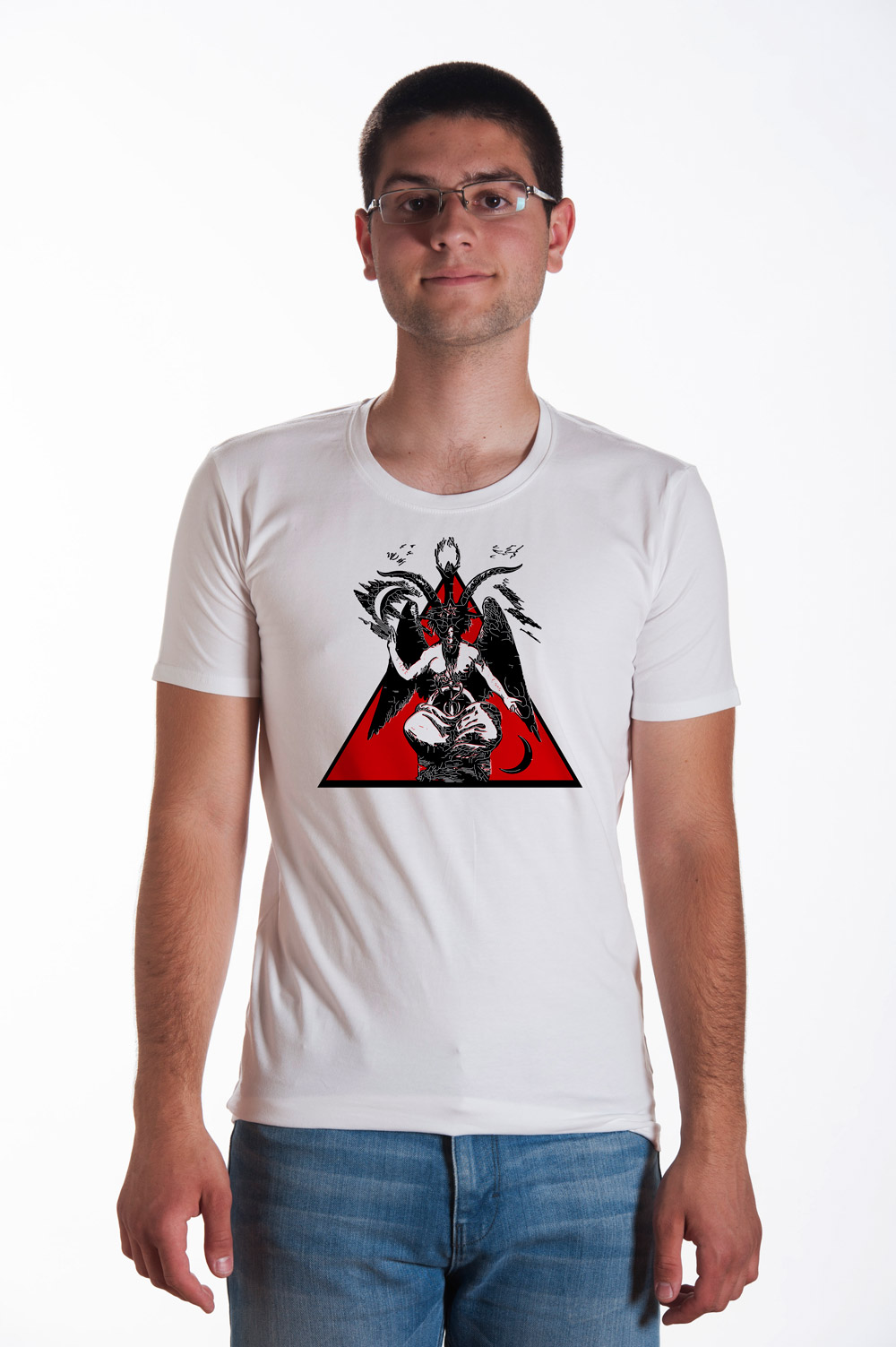 Masonic Symbol 9 Printed T shirt | Mason Tank top | Secret Society Tee